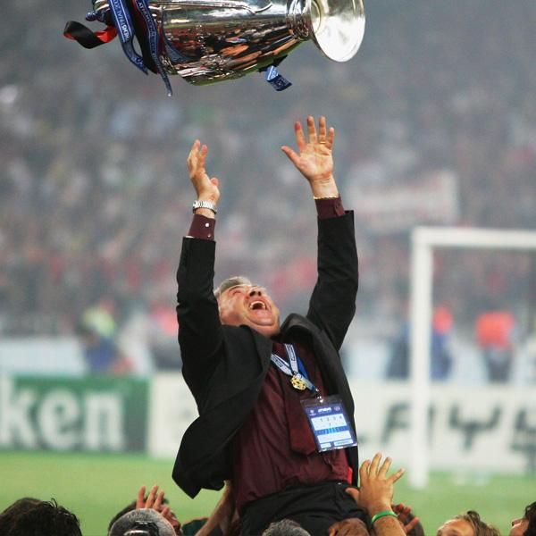 Ancelotti (Milan)