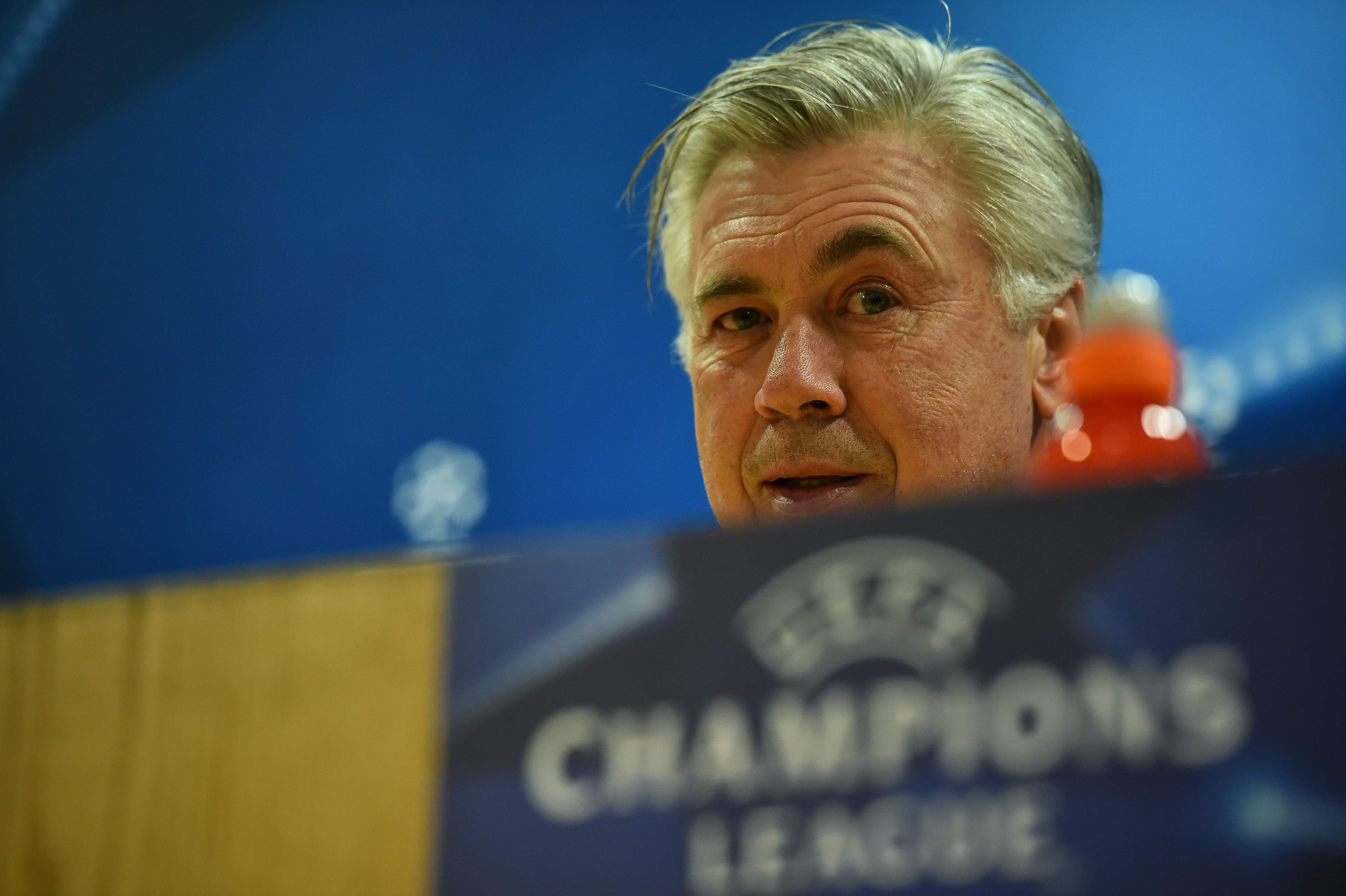 Ancelotti No Se Relaja Y El Bayern Saldrá Con Todo Para Sellar Los Cuartos Ante El Arsenal