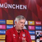Ancelotti Se Reencontrará Con El Real Madrid En Los Cuartos De Final De La Champions League