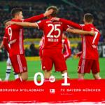El Bayern Distancia Ya En 13 Puntos Al Leipzig En Su Lucha Por La Bundesliga