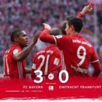 Nuevo Golpe De Autoridad Del Bayern En Bundesliga