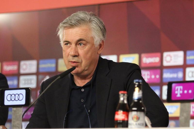 Ancelotti busca su victoria 600 como técnico