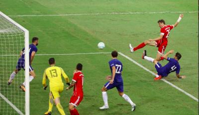 Die Bayern Zeigen Ein Großartiges Spiel Und Besiegen Chelsea In Einem Duell Beim International Champions Cup