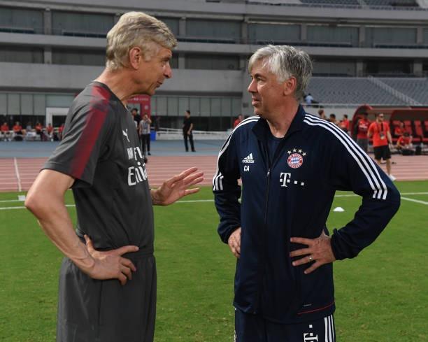El Bayern desata pasiones en China y ya prepara su partido con el Arsenal