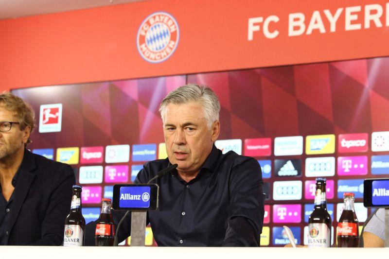 El Bayern Arranca La DFB Pokal Ante El Chemnitz