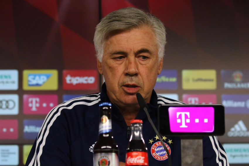 Bayern searchs for their second consecutive away win against Schalke