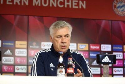 El Bayern Quiere Alargar Su Buena Racha