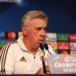El Bayern Quiere Dar Un Golpe De Autoridad Y Salir Líder Del Parque De Los Principes