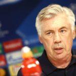 Ancelotti Comienza El Asalto Hacia Su Cuarta Champions League