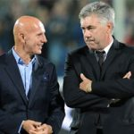 Ancelotti y Sacchi