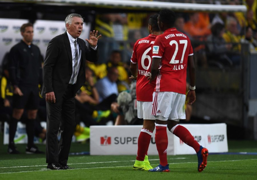 Ancelotti Consigue El Mejor Arranque De La Historia Del Bayern