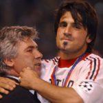 Ancelotti Dedica Una Emotiva Carta A Gattuso Por Su 40 Cumpleaños