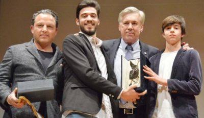 Ancelotti Recibe El Premio Corrado Viciani Y Rinde Homenaje A Davide Astori